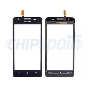 Touch screen Huawei Ascend G510 -Black