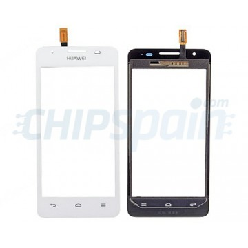 Touch screen Huawei Ascend G510 -White