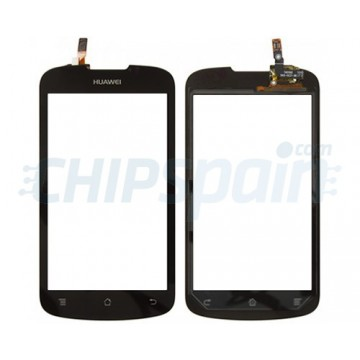 Vidro Digitalizador Táctil Huawei Ascend G300 -Preto