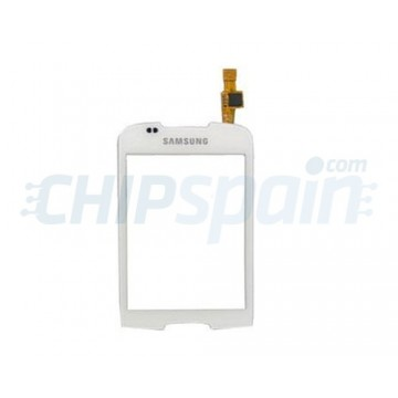 Vidro Digitalizador Táctil Samsung Galaxy Mini (S5570i) -Branco