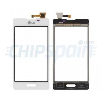 Vidro LG Optimus L5 II -Branco