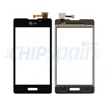 Vidro LG Optimus L5 II -Preto