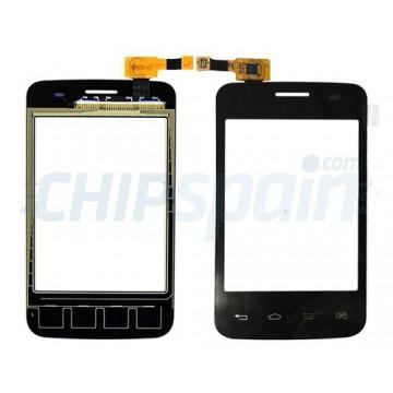 Vidro LG Optimus L3 II Dual -Preto