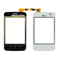 Touch screen LG Optimus L3 II Dual -White