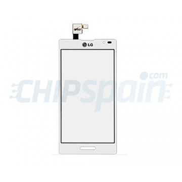 Touch screen LG Optimus L9 II -White