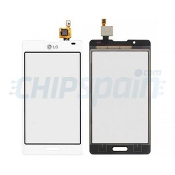 Vidro Digitalizador Táctil LG Optimus L7 II -Branco