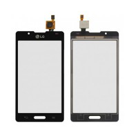 Pantalla Táctil LG Optimus L7 II -Negro