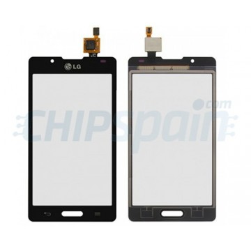 Touch screen LG Optimus L7 II -Black