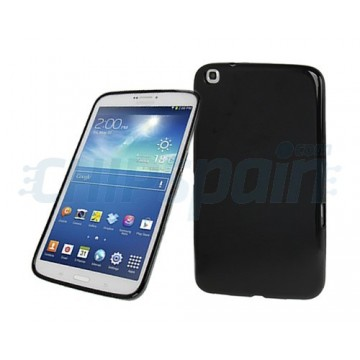 "Funda TPU Samsung Galaxy Tab 3 (8"") -Preto"