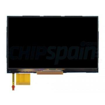 Pantalla TFT LCD + BackLight Reparación PSP 3000