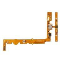 Cable Flexible Conector de Carga/Micrófono LG Optimus L7