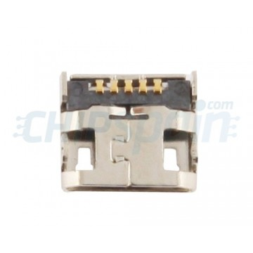 Conector de Carga LG Optimus L7/L5/L3