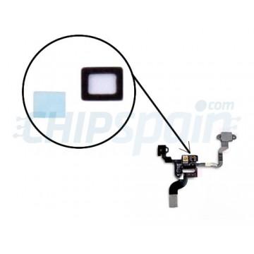 Filtro AV y Goma Sensor de Proximidad iPhone 4