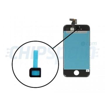 Proximity Sensor Rubber Filter iPhone 4S
