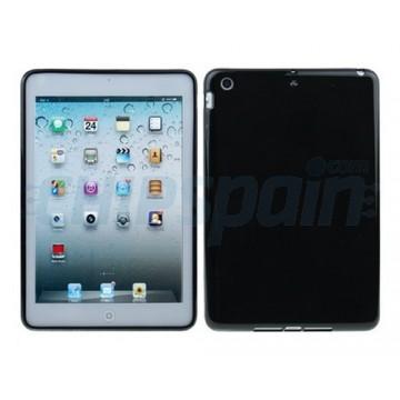 Funda de TPU iPad Mini/iPad Mini 2/iPad Mini 3 -Negro