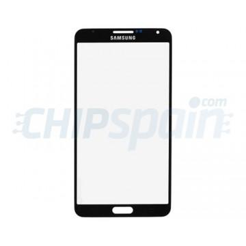 Cristal Exterior Samsung Galaxy Note 3 -Negro
