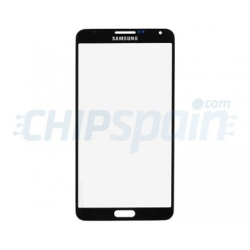 Exterior Glass Samsung Galaxy Note 3 -Black