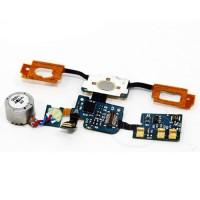 Cable Flexible Botón Home Completo Samsung Galaxy S i9000