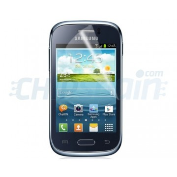 Screen Shield Clear Samsung Galaxy Young