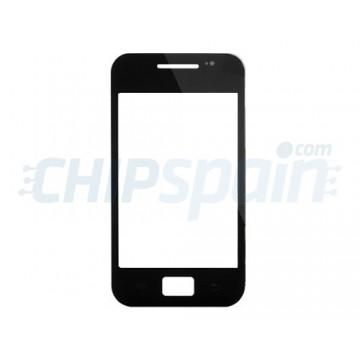 Vidro Exterior Samsung Galaxy Ace -Preto