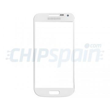 Cristal Exterior Samsung Galaxy S4 Mini -Blanco