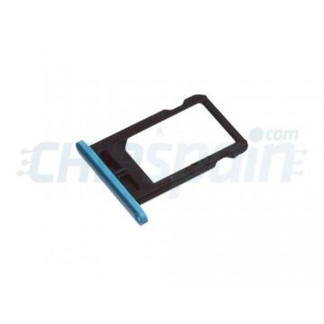 Sim Tray iPhone 5C -Blue
