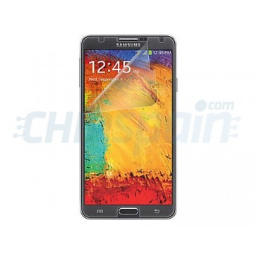 Protector de Pantalla Clear Samsung Galaxy Note 3
