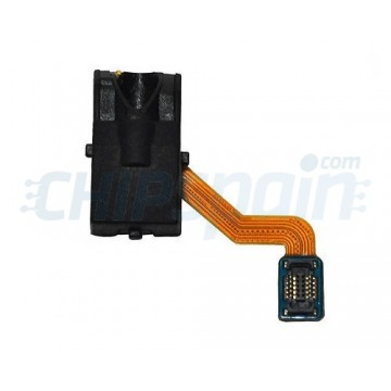 Cable Flex con Conector Jack Samsung Galaxy S4 Mini