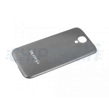 Battery Back Cover Samsung Galaxy S4 -Metallic Grey