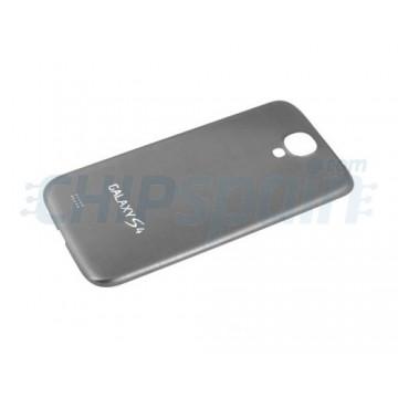 Tapa Trasera Batería Samsung Galaxy S4 -Gris Metalizado