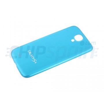 Tapa Trasera Batería Samsung Galaxy S4 -Azul Claro Metalizado
