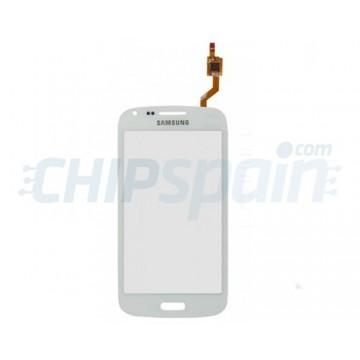 Vidro Digitalizador Táctil Samsung Galaxy Core Duos (i8260/i8262) -Branco