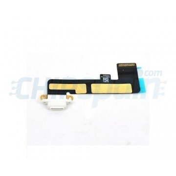 Cable Flexible Conector de Carga iPad Mini -Blanco