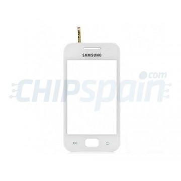Pantalla Táctil Samsung Galaxy Ace Duos - Blanco