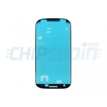 Touchscreen Adesivo de Fixação Samsung Galaxy SIII