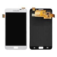 Full Screen Samsung Galaxy Note -White
