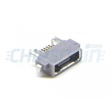 Conector de Carga Sony Xperia V
