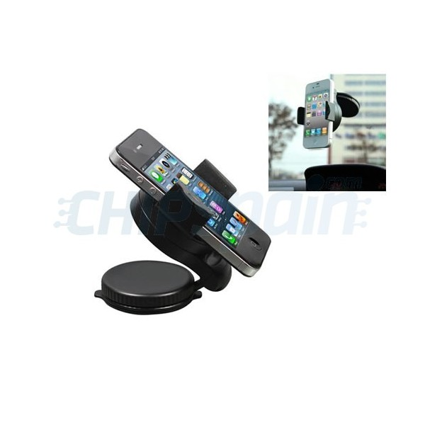 Soporte Universal Compacto Coche Chipspain Com
