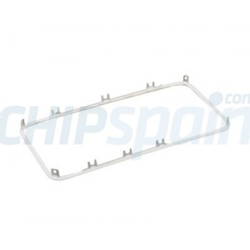 Front Frame Screen iPhone 4S -White