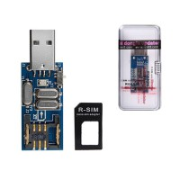 Dongle Updater Gevey R-Sim Mini +