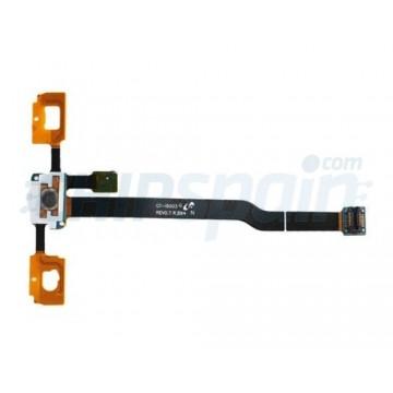 Cable Flex Botão Home/Menu/Volta Samsung Galaxy SCL i9003