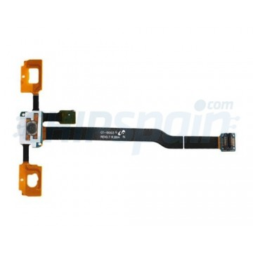 Cable Flexible Boton Home/Menu/Retroceso Samsung Galaxy SCL i9003