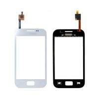 Vidro Digitalizador Táctil Samsung Galaxy Ace Plus -Branco