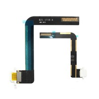Cable Flexible Conector de Carga iPad Air -Blanco