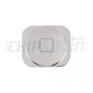 Home Button iPhone 5 -Silver