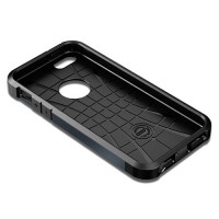 Funda SGP Series iPhone 5/5S -Azul Marino/Negro