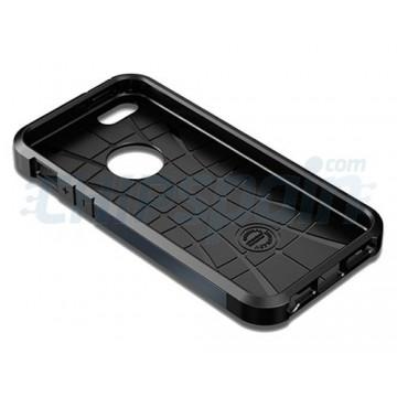 Funda SGP Series iPhone 5/5S Azul Marino / Negro
