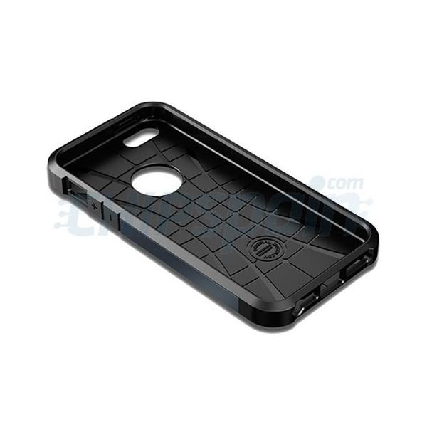 funda iphone 5 negro