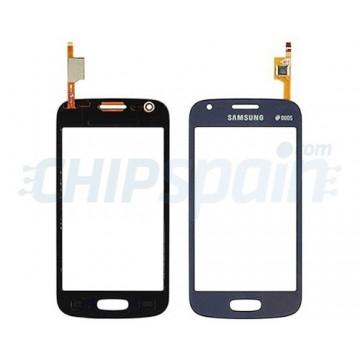 Vidro Digitalizador Táctil Samsung Galaxy Ace 3/Ace 3 Duos -Cinza