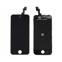 Tela Cheia iPhone 5S Original -Preto